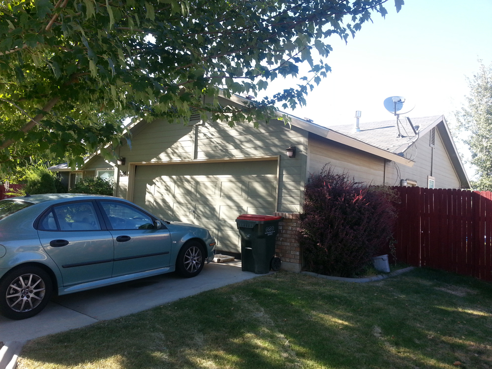 home for sale meridian